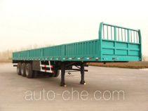 Xunli LZQ9380A trailer