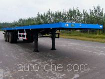 Xunli LZQ9380TJZ container carrier vehicle