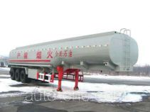 Xunli LZQ9393GYY oil tank trailer