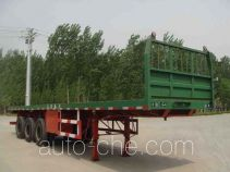 Xunli flatbed trailer