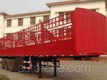 Xunli LZQ9401CLY stake trailer