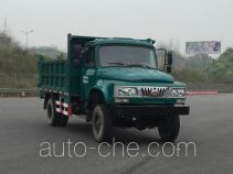 Liute Shenli LZT2040K9T5 off-road dump truck