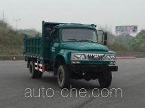 Liute Shenli off-road dump truck