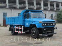 Liute Shenli LZT3074K2E4A95 dump truck