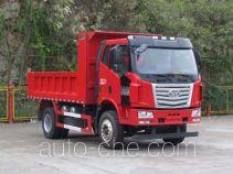 Liute Shenli LZT3123P3K2E4A95 dump truck