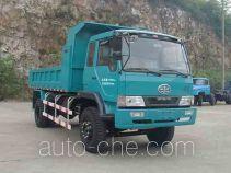 Liute Shenli LZT3160PK2E3A90 cabover dump truck