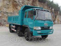 Liute Shenli LZT3160PK2E3T3A95 cabover dump truck