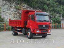 Liute Shenli LZT3160PK2E4A90 dump truck