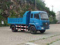 Liute Shenli LZT3161PK2E3A90 cabover dump truck