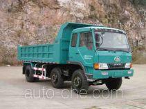 Liute Shenli LZT3161PK2E3T3A95 cabover dump truck