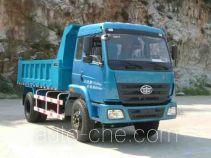FAW Liute Shenli LZT3162PK2E3A90 cabover dump truck