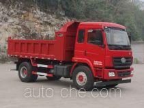 Liute Shenli LZT3162PK2E4A90 dump truck