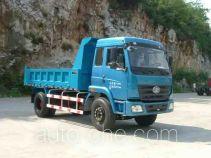 Liute Shenli LZT3164PK2E3A90 cabover dump truck