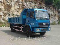 Liute Shenli LZT3165PK2E3A90 cabover dump truck