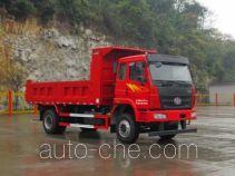 Liute Shenli LZT3165PK2E4A90 dump truck