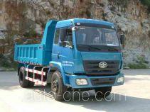 Liute Shenli LZT3167PK2E3A90 cabover dump truck