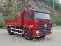 Liute Shenli LZT3169PK2E3A90 cabover dump truck