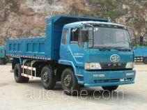 Liute Shenli LZT3201PK2E3T3A90 cabover dump truck