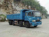 Liute Shenli LZT3240PK2E3T2A90 cabover dump truck