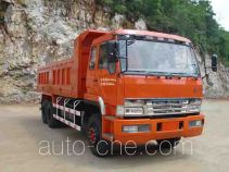 Liute Shenli LZT3241P2K2E3T1A92 cabover dump truck