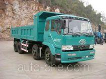 Liute Shenli LZT3242PK2E3T4A91 cabover dump truck
