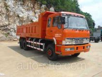 Liute Shenli LZT3247P2K2E3T1A92 cabover dump truck