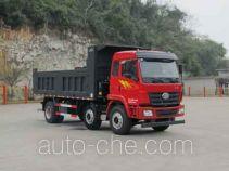 FAW Liute Shenli LZT3250PK2E4T3A90 dump truck