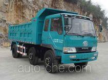 Liute Shenli LZT3251PK2E3T3A95 cabover dump truck