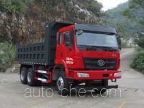 Liute Shenli LZT3251PK2E4T1A93 dump truck