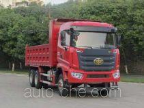 Liute Shenli LZT3252P31K2E4T1A93 dump truck