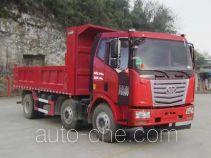 Liute Shenli LZT3253P3K2E4T3A90 dump truck