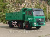 Liute Shenli LZT3254PK2E3T3A90 cabover dump truck