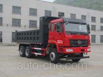 Liute Shenli LZT3254PK2E4T1A93 dump truck
