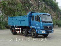 Liute Shenli LZT3255PK2E3T3A95 cabover dump truck