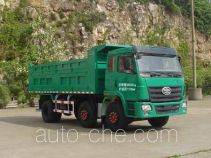Cabover dump truck