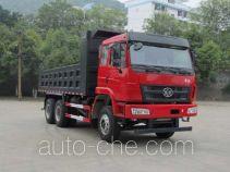 Liute Shenli LZT3258PK2E4T1A93 dump truck