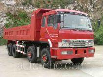 FAW Liute Shenli LZT3300P2K2E3T4A92 cabover dump truck