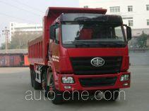 Liute Shenli LZT3303P2K2E3T4A92 cabover dump truck