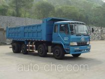 Liute Shenli LZT3310PK2E3T2A90 cabover dump truck