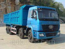 Liute Shenli LZT3312PK2E3T4A91 cabover dump truck