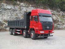 Liute Shenli LZT3314PK2E4T4A93 dump truck