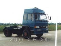 FAW Liute Shenli LZT4147P11K2A91 cabover tractor unit