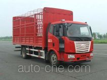 Liute Shenli LZT5160CCYPK2E4L3A95 stake truck