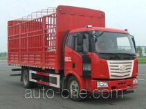 Liute Shenli LZT5160CCYPK2E5L3A95 stake truck