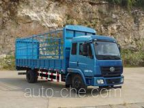Liute Shenli LZT5161CCYPK2E4L3A95 stake truck