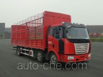 FAW Liute Shenli LZT5250CCYPK2E4L8T3A95 stake truck
