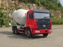 FAW Liute Shenli LZT5250GJBPK2E3T1A92 concrete mixer truck