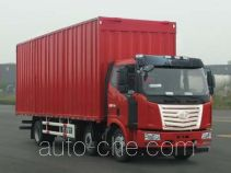 Liute Shenli LZT5250XYKPK2E4L8T3A95 wing van truck