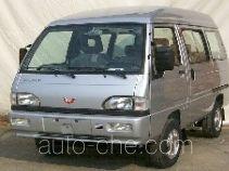 Микроавтобус с высокой крышей Wuling LZW1010VHNBi1