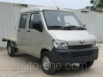 Wuling LZW1020SBQY crew cab truck chassis